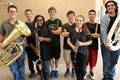 Eight Musicians Selected For Honors Band image