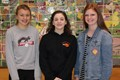 Three Eighth Graders Are Finalists In Patriotic Essay Contest image
