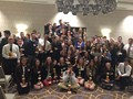 40 Students Win Awards At DECA District Conference image