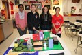 IMS Spanish students and their Community STEAM project