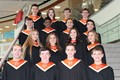 Sixteen Vocalists Selected For District Chorus image