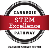 Carnegie STEM Excellence Pathway Logo