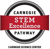Carnegie STEM Excellence Pathway Logo