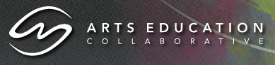 Arts Education Collaborative logo