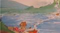 Screenshot from a movie trailer