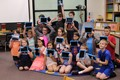 Penn Students Star In 'Kindles For Education' Video image