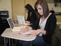 Bethel Park Online Academy Student