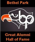 Great Alumni Hall of Fame Logo