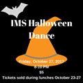 Halloween Dance logo