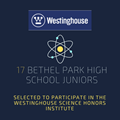 Westinghouse Science Honors Institute Logo