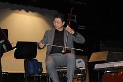 Adam Liu
