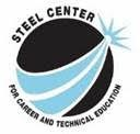 Steel Center Logo