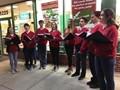 Top 21 Caroling at the South Park Shops