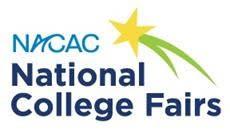 National College Fair logo