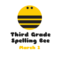 Third Grade Spelling Bee Scheduled For March 2