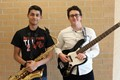 Two Musicians Selected For Honors Jazz Band image