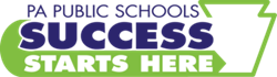 PA Public School Success Starts Here Logo