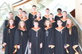14 BPHS Vocalists Selected For Region Chorus image