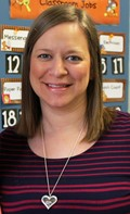 Mrs. Crowley Named A 2018 PA Teacher Of The Year Semifinalist image