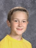 Fifth Grader Finishes In Second Place In County-Wide Math Competition image