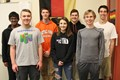 26 BPHS Students Earn High Scores On National German Exams image