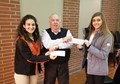 Community Foundation Supports BPHS DECA Students image