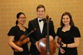 Four Musicians Selected For Region Orchestra image