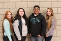Four Bethel Park High School Students Earn Extra Effort Award From Steel Center image