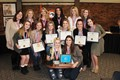 Board Congratulates Cheerleaders On Earning State Championship image