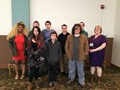 Students Participate In Disability Summit image