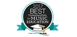 Bethel Park Named One Of The Best Communities For Music Education