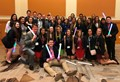 BPHS Students Win Awards At DECA International Conference