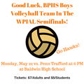 BOYS VOLLEYBALL image