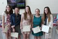 28 BPHS Students Inducted Into French National Honor Society