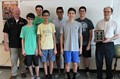 BPHS Chess Team Wins WPICL Championship