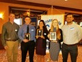 BPHS Students Receive Technology Excellence Awards image