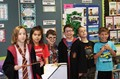 Students dress up as Harry Potter for Harry Potter STEAM Day