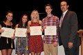 Bethel Park High School Hosts Awards And Recognition Night image