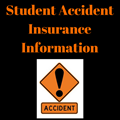 Student Accident Insurance Logo