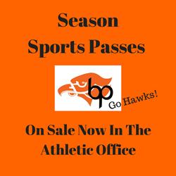 Season Pass Logo