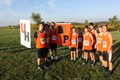 IMS Boys Cross Country Team