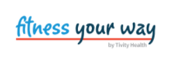 Fitness Your Way logo