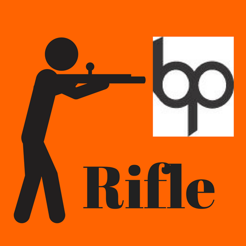 Rifle logo