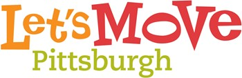 Let's Move Pittsburgh Logo
