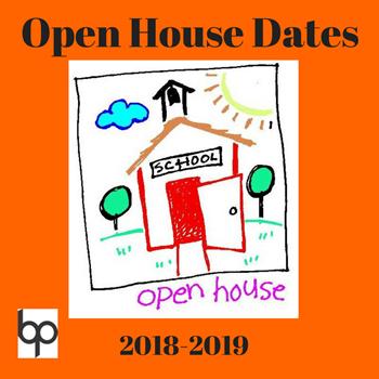 Open House Logo