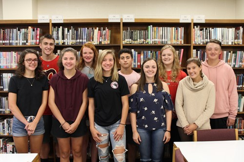 Bethel Park School District News Article