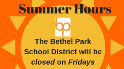 Summer Hours logo