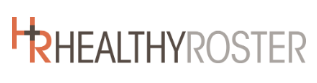 Healthy Roster Logo