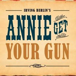 Annie Get  Your Gun Logo