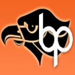 Black Hawk Logo